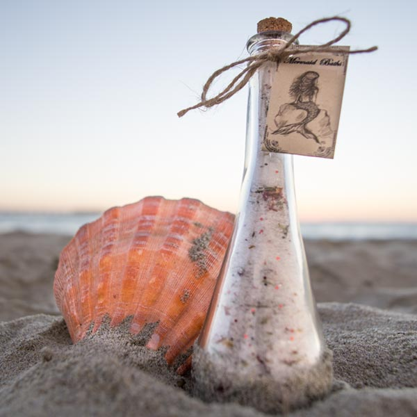 Midnight Mermaid Bath Salts