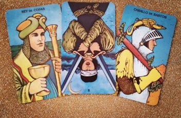 May Tarot Readings
