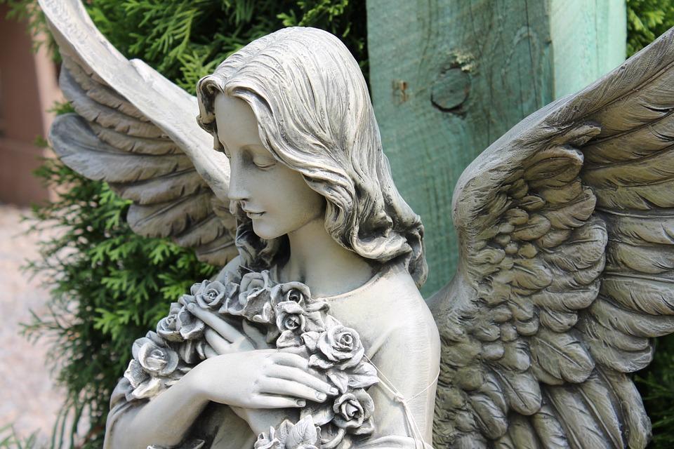 Winter Solstice Angels