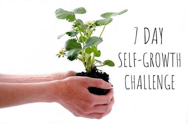 self-growth